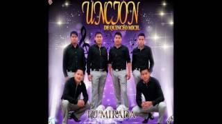 Se levantarán coros  grupo unción de Quinceo michoacan 2016