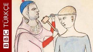Atalarımız neden kafatasını deliyordu? - BBC TÜRKÇE