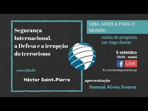 Xxx Mp4 Prof Héctor Luis Saint Pierre A Segurança Internacional A Defesa E A Irrupção Do Terrorismo 3gp Sex