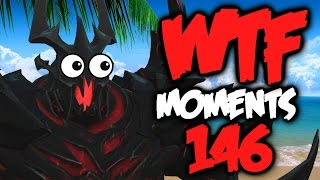 Dota 2 WTF Moments 146