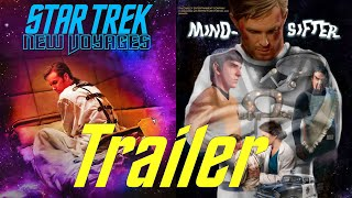 Star Trek New Voyages, 4x09, Mind-Sifter, Trailer, Subtitles