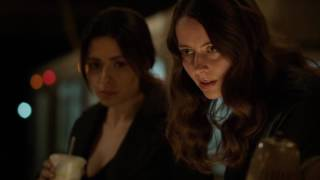 POI S4E10 The Cold War, p2 [Root x Shaw]