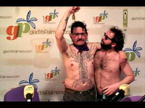 Entrevista a Evaristo Páramos 2013 Portela de noche