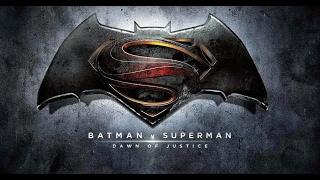 Batman vs Superman Warner Bros 2016 Full Movie