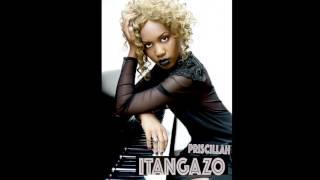 Itangazo by Priscillah (Official Audio)