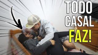6 COISAS QUE TODO CASAL FAZ