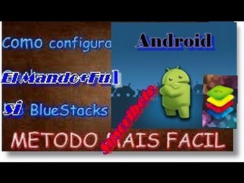 Bluescks2+Teclado.Actibar.Para su uso Android