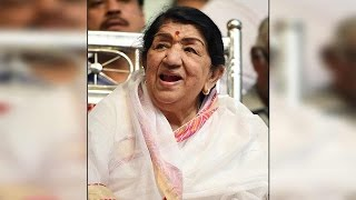 Lata Mangeshkar reacts on Tanmay Bhat video, and it's an epic one | Oneindia News