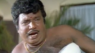 Goundamani, Senthil Comedy - Murai Maman Tamil Movie Scene
