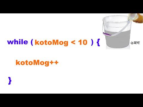 Xxx Mp4 প্রোগ্রামিং করি বালতি ভরি হাবলুদের জন্য প্রোগ্রামিং লেকচার ৩ 3gp Sex