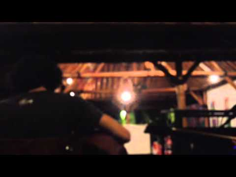 Unb'rocken - house of the rising sun (cover) at bayu's kitc
