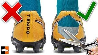 Ultimate Comfort Hacks! Best Ways To Make Your Boots Comfortable!