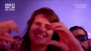 Ummet Ozcan - Hello @ Tomorrowland Brazil 2016
