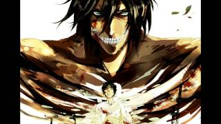 Attack on Titans OST - Eren's Mother Death Theme (Vogel Im Kafig)