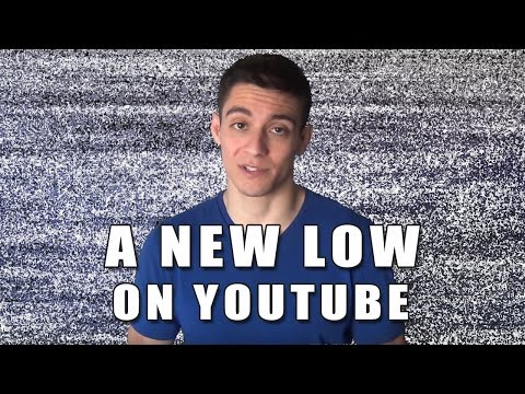 To Catch a Cheater A New LOW on YouTube