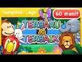 Download Video Lagu Anak Indonesia Terbaru & Terbaik 60 Menit Vol 2 3GP MP4 FLV
