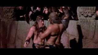 Conan's Training to become a warrior - Conan the Barbarian (1982) (HD-720p)
