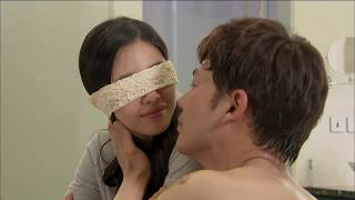 [Apgujeong Midnight Sun] 압구정 백야 144회 - Park Hana and Gang euntak, wedding night 20150508