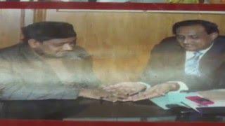 Leton Dewan Intervew on www jatirkhantha com bd