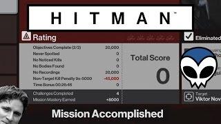 omg, ZONE-tan?! oh wait. | Hitman