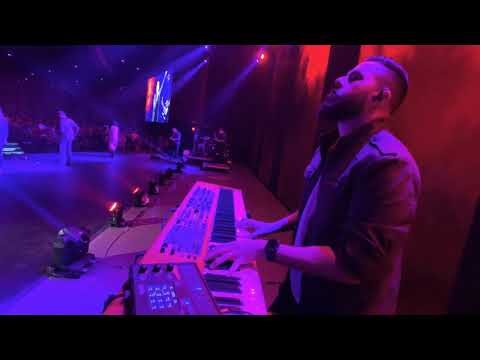 Xxx Mp4 A Million Hallelujahs Celebration Worship Original Piano In Ear Mix 3gp Sex