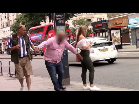Xxx Mp4 GIRL STANDS ON LONDON STREET FOR 1 HOUR 3gp Sex