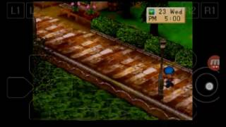harvest moon Back To nature indonesia Part 27