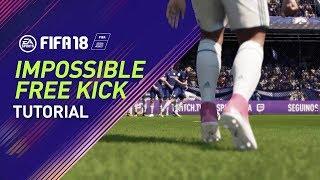 FIFA 18 | Roberto Carlos