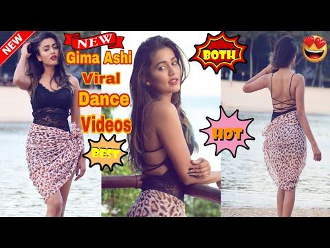 Xxx Mp4 Gima Ashi Latest TikTok Musically TikTok Trending Viral Hot Girls Garima Chaurasia Best TikTok 3gp Sex