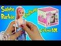 Taklit LOL Bebek vs Barbie Bebek Challenge!! | Hangisi Daha Güzel Taklit Edilmiş? | Bidünya Oyuncak