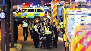 London Bridge Attack Explained
