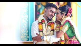 Malaysian Indian Wedding Highlights Of Ganeshan & Puspa  By Golden Dreams Gdu