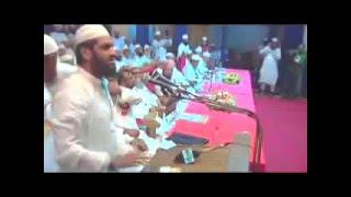 ►►ABOUT ALLAMA AZIZUL HOQ RAH By Shikul Hadis   Allama Mamunul Haque D B