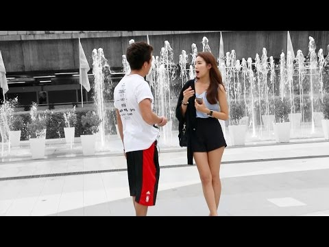 Xxx Mp4 ASKING 100 THAI GIRLS TO HAVE SEX หนุ่มฝรั่ง ถามสาวไทยกว่า 100 คน ว่า ขอมีเซ็กด้วยได้ไหม 3gp Sex