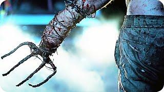 PITCHFORK Trailer 2 (2017) Horror Movie