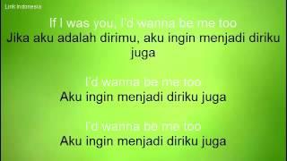 Meghan Trainor - Me Too  (LIRIK DAN TERJEMAHAN BAHASA INDONESIA)