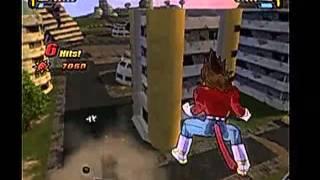 Let's Play Dragon Ball Z: Budokai Tenkaichi 3 - Part 30