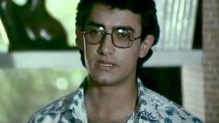 Aamir's True Love - Deewana Mujhsa Nahin Scene