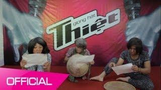 DAMtv - Giọng Hát Thiệt - OFFICIAL Teaser