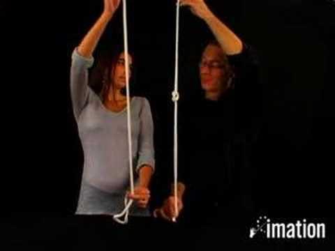 Abracadabra tip 2 truco cuerdas