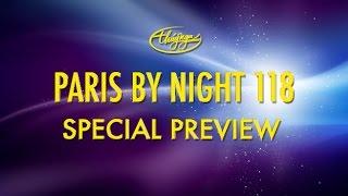PBN 118 Preview - Mai Tiến Dũng, Hà Trần, Ngọc Anh trong Paris By Night 118 - 50 Năm Âm Nhạc Đức Huy