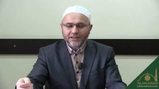 Alak Sûresinin İlk 5 Ayetinin Tefsiri