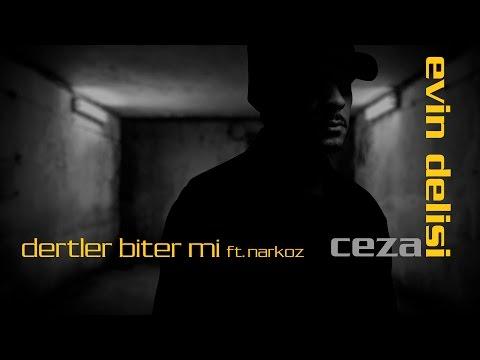 CEZA - Dertler Biter mi ft. Narkoz (Official Audio)