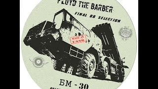 Floyd The Barber - Breakbeat & Big Beat mix (vol 11)