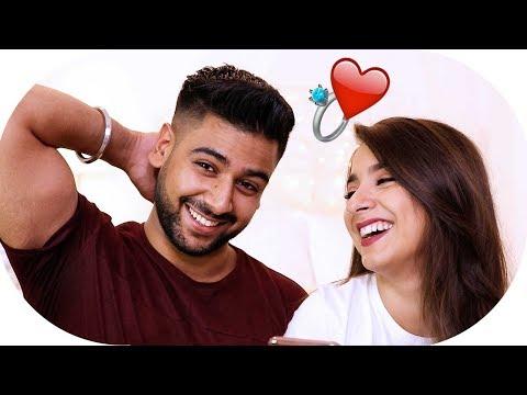 Xxx Mp4 EIFERSUCHT Hochzeitsplanungen Urlaubsziel UNSERE BEZIEHUNG FAQ Sanny Kaur 3gp Sex