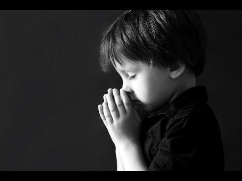 Preghiere della Sera Buona Notte con Piccola Matita del Cuore