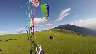 Acro Paragliding 2014 - Cat Acro Team