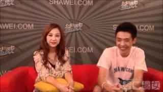 Wang Xin Yi 王馨漪 Interview by Shawei