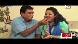 বাংলা নাটক ' বউরাশি '  Bangla New Natok 2017 Comedy by zahid hasan