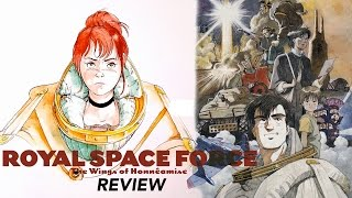 Royal Space Force: The Wings of Honneamise (1987) Review